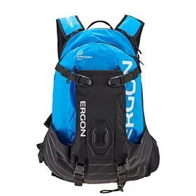Ergon BA2 Rucksack 10l blau